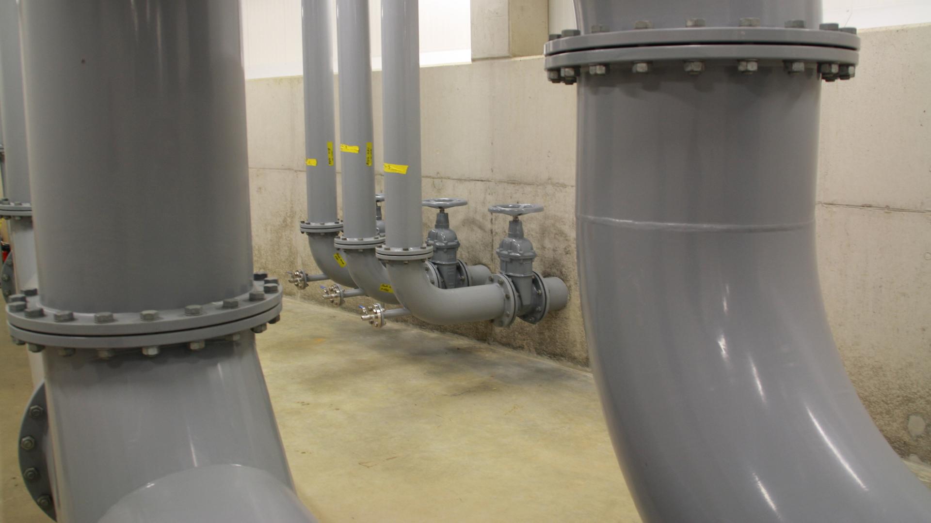 AVK drinkwater