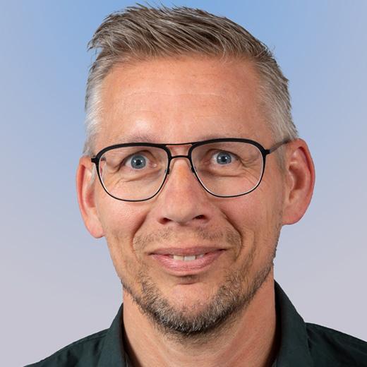 Albert van Leeuwen Project Manager
