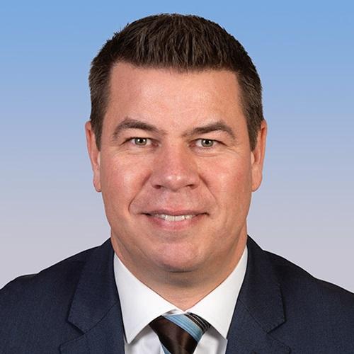 Dennis Wezenberg Managing Director