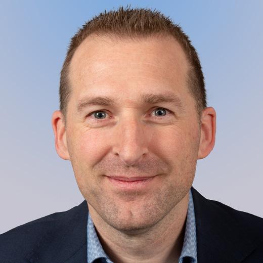 Hans Bos Account Manager Buitendienst