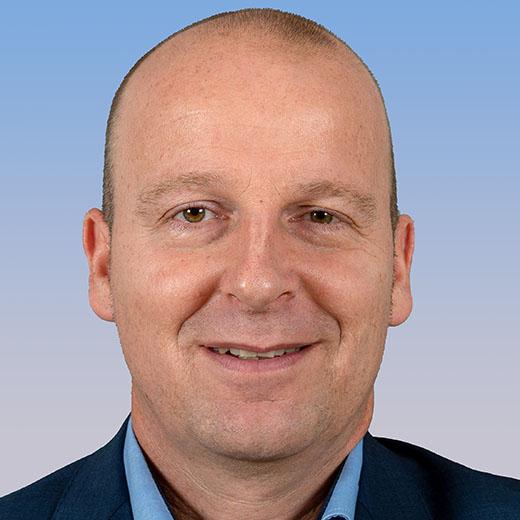 Rob Bisschop Account Manager Rewag