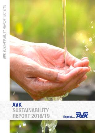 AVK Duurzaamheidsverslag