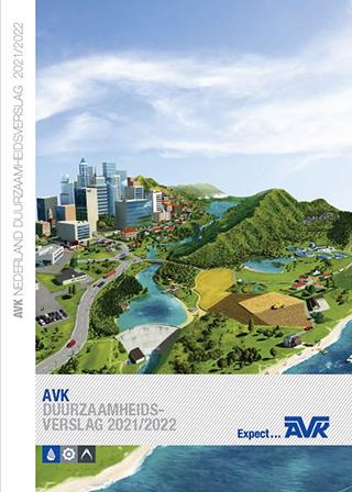 Duurzaamheidsverslag AVK Nederland