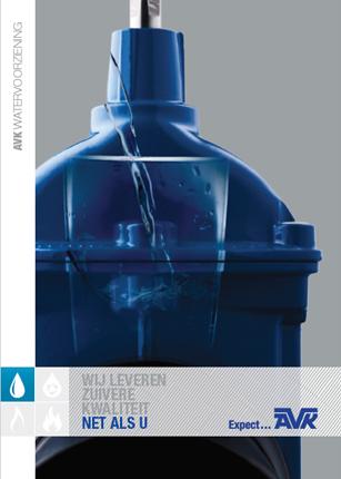 AVK Water brochure