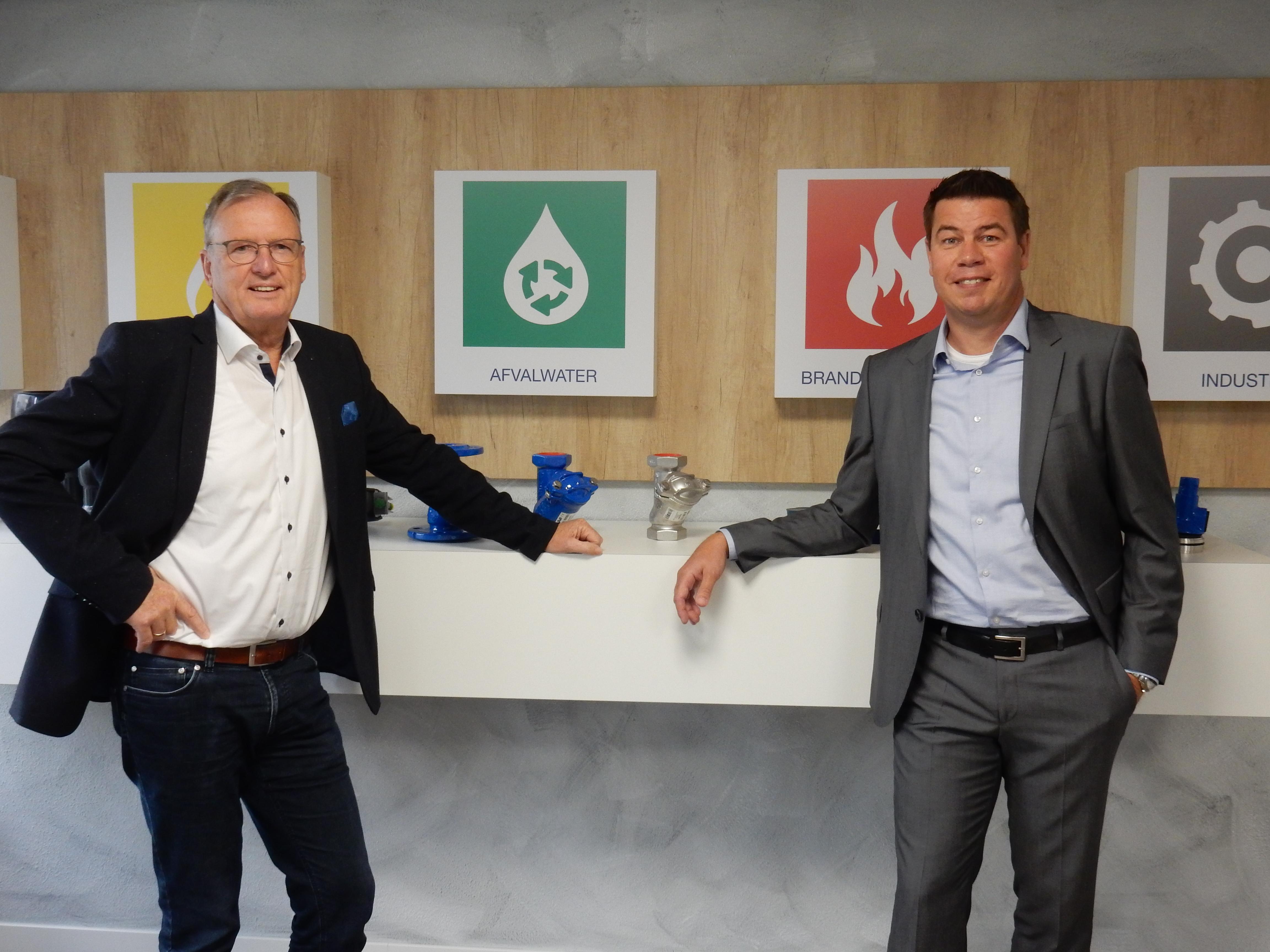Dennis Wezenberg nieuwe Algemeen Directeur AVK Nederland